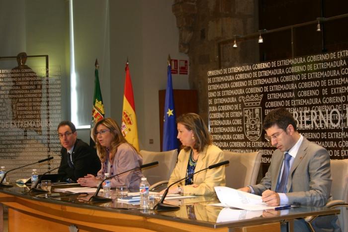 La Consejería de Educación y Cultura convoca becas de movilidad para la realización de prácticas Erasmus