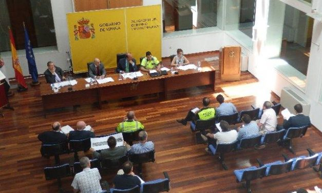 La Delegación del Gobierno en Extremadura establece las medidas de seguridad para la próxima campaña del tomate