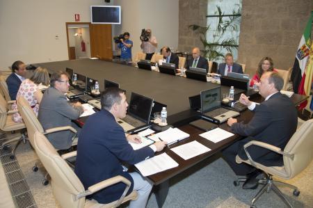 El Consejo de Gobierno autoriza un convenio para la creación del centro de excelencia para la PYME
