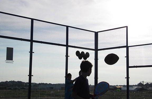 """La Concejalía de Deportes de Moraleja abre la inscripción del II Torneo de Padel de """"San Buenaventura 2012"""""""