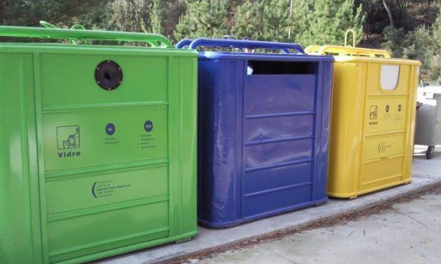 Unos 37 ayuntamientos y mancomunidades se suman a la campaña para fomentar y mejorar el reciclaje