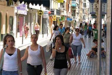En la ciudad de Badajoz hay empadronados 8.300 extranjeros, un 16% más que los datos de hace un año