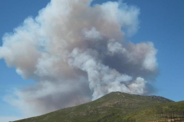 El Centro de Atención de Urgencias y Emergencias 112 activa el nivel 2 del Platercaex en Cambrón y Cambroncino