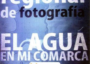 """ADICOMT celebrará el concurso regional de fotografía con el tema """"El agua de la comarca"""""""