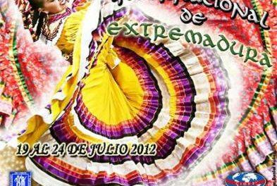 San Vicente de Alcántara acoge la XXXIII edición del Festival Folclórico Internacional