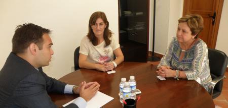 Extremadura invita a Jerez de los Caballeros a organizar el V Centenario del Descubrimiento del Pacífico