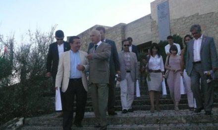 Moraleja e Idanha a Nova establecerán un protocolo de colaboración para potenciar el turismo y el comercio
