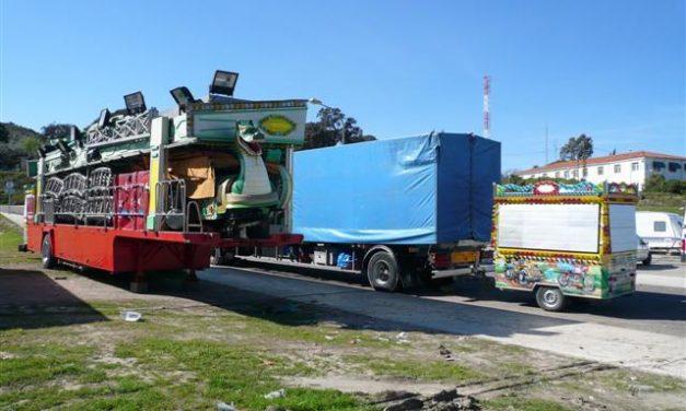 El Ayuntamiento de Navalmoral recauda 12.935 euros en la subasta de puestos del ferial del carnaval