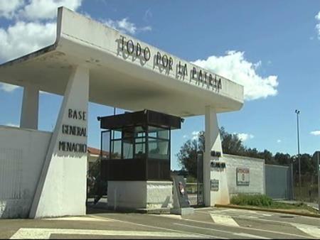 La Guardia Civil recupera las armas robadas en la Base Militar de Bótoa en el 2011 y esclarece el suceso
