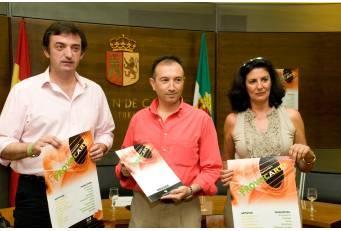 La Diputación de Cáceres estrena Provocarte, un nuevo festival para promocionar a jóvenes artistas