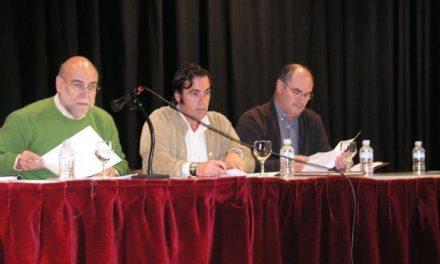 Los regantes de la Margen Derecha del Alagón aprueban un presupuesto de casi 500.000 euros para el 2008