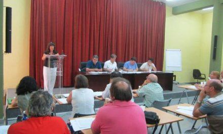 Izquierda Unida celebrará su XII Asamblea el 14 de octubre para renovar sus órganos de dirección