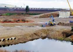 Prohíben circular por el puente sobre el río Guadiana en la carretera Ex-351 hasta el jueves 17 de enero