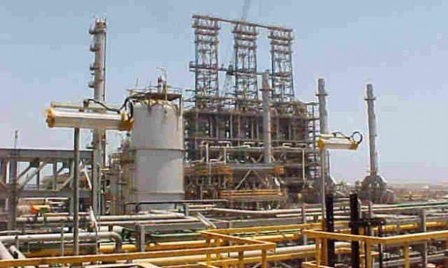 El BOE publica la resolución de la Declaración de Impacto Ambiental del proyecto de la Refinería Balboa