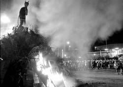 El Ayuntamiento de Hornachos adelanta la fiesta de las Candelas al 26 de enero por el Carnaval