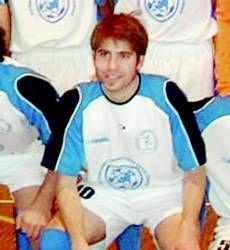 Un jugador de la Asociación de Fútbol Sala Almendralejo agrede brutalmente a un árbitro en Coria