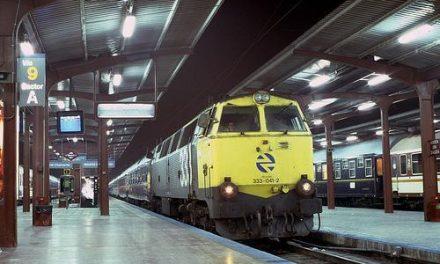 El sindicato CGT lamenta la supresión del tren hotel Lusitania Expréss a partir del 15 de agosto