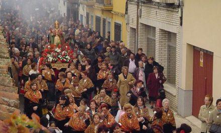 Valverde, Moraleja y Cilleros preparan los festejos en honor a San Blas con actos religiosos y populares