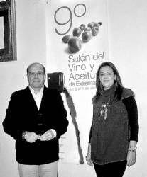 Importadores asiáticos estarán en las catas del IX Salón del Vino y la Aceituna de Almendralejo