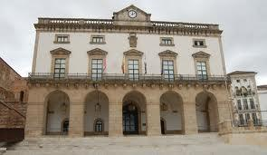 Cáceres abona más de diez millones de euros al Ministerio de Hacienda del Plan de Proveedores
