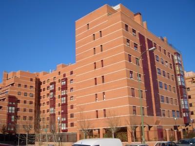 El alquiler de la vivienda en Extremadura se encareció un 2,8% en 2007, menos que la media nacional