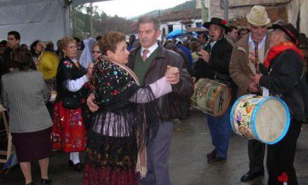 El «Carnaval Jurdano» se celebrará este año en la alquería de Aceitunilla el próximo sábado 2 de febrero