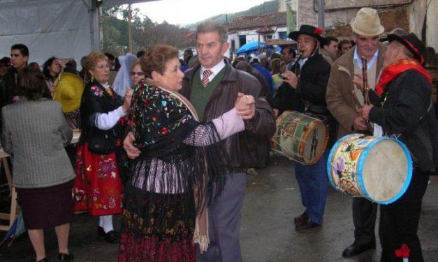 """El """"Carnaval Jurdano"""" se celebrará este año en la alquería de Aceitunilla el próximo sábado 2 de febrero"""