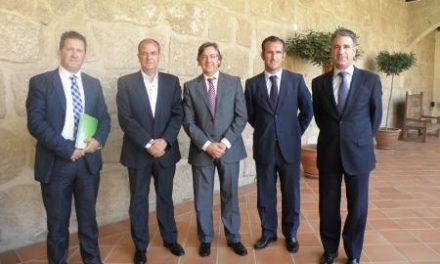 Empresarios de áridos celebrarán un congreso en Cáceres y presentarán un plan estratégico del sector