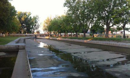 La piscina natural de Moraleja se someterá a trabajos de limpieza durante el jueves y el viernes