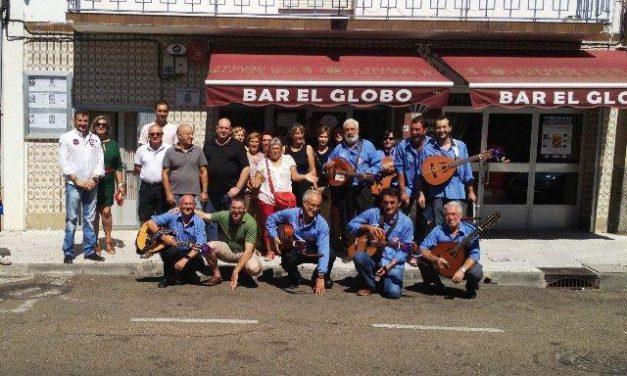El primer premio de la V Ruta de la Tapa de Moraleja se lo lleva bar El Ruedo con un pincho de lomo ibérico