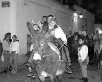 Los vecinos de Navalvillar de Pela rememoran la hazaña que sus antepasados vivieron en la Edad Media