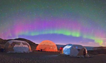 Un grupo de extremeños parte a una expedición a Groenlandia para trabajar en áreas científicas