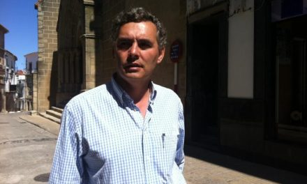 Carrilho aclara que el taller de empleo concedido a Valencia de Alcántara pertenece a un plan especial