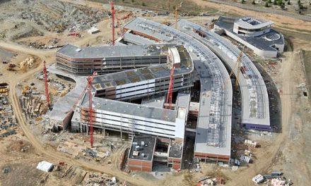 El SES asegura que el nuevo Hospital de Cáceres abrirá cuando pueda garantizar la calidad asistencial