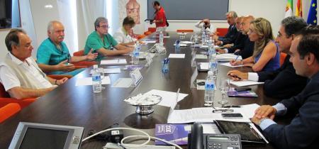 El Gobierno de Extremadura apuesta por internacionalizar el Centro de Cirujía de Mínima Invasión