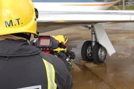 La cámara térmica para detectar incendios forestales estará operativa en Sierra de Gata el próximo otoño