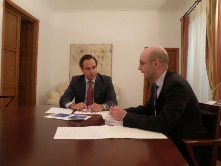 El Ejecutivo regional asegura que seguirá defenfiendo la postura de Extremadura ante la reforma de la PAC