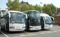 El consistorio de San Vicente fleta autobuses para facilitar la asistencia a la feria de Valencia de Alcántara