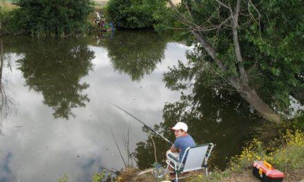 Pensionistas cacereños participarán en un concurso de pesca organizado por el hogar de Moraleja