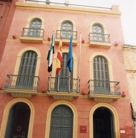 El Museo de Bellas Artes de Badajoz estará cerrado al público hasta que concluyan las obras