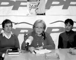 El PP de Villanueva de la Serena acusa al alcalde del municipio de  usar Cruz Roja con fines políticos