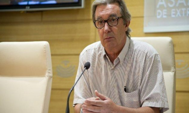 IU apoyará de nuevo al sector tabaquero extremeño con una propuesta de impulso en la Asamblea de Extremadura