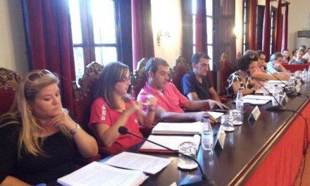El pleno de Coria rechaza el recurso del PSOE sobre las cantidades cobradas por la edil Miguel Villanueva
