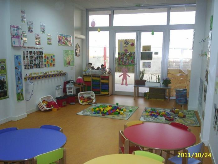 Malpartida de Cáceres vuelve a abrir su centro municipal de Educación Infantil con nuevo material educativo