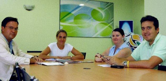 FUNDECYT  y el Instituto Politécnico de Lisboa colaborarán en materia de educación y salud