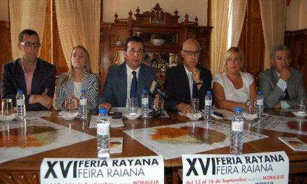 Moraleja e Idanha A Nova firman un protocolo de colaboración que se ratificará en la XVI Feria Rayana