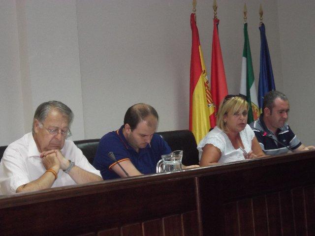 Moraleja solicitará a la Junta que abone los intereses de demora por el pago de las expropiaciones de la ExA1