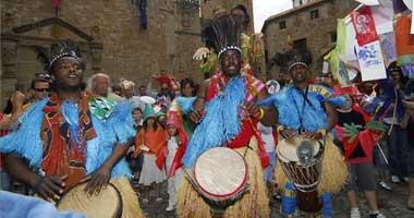 El festival Womad deja de celebrarse en Cáceres y se sustituirá por un certamen multiétnico