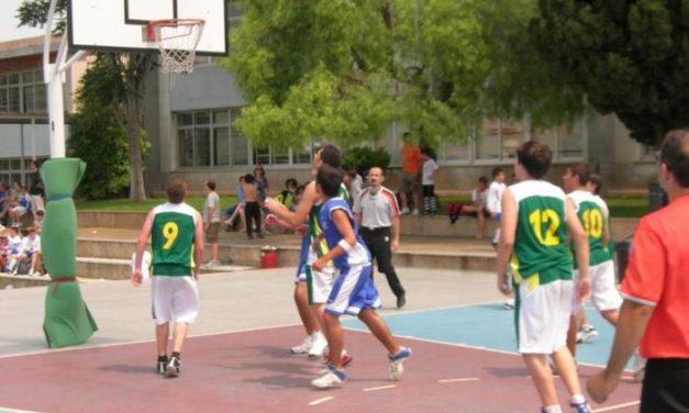 El Espacio Joven de Moraleja acoge una muestra de fotografías sobre la práctica deportiva
