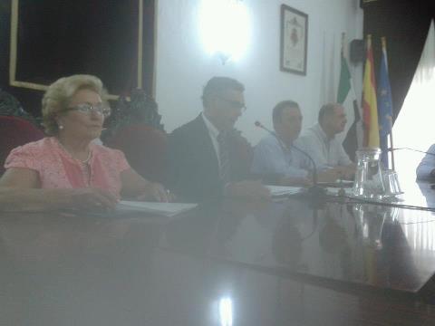 Valencia de Alcántara conmemora el Día de Extremadura reivindicando el Estatuto de Autonomía